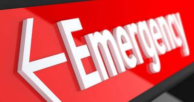 Békéscsaba mentő! Kórház?… leleplezték a mentőst, ő fogadta a hívást, amin éveken át nevettünk – Videó!