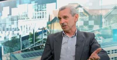 Rusvai Miklós elmondta az igazságot a Covidot legyőző orrspray-ről