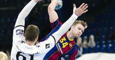 Férfi kézi: az Aalborg bejelentette Pálmarsson érkezését