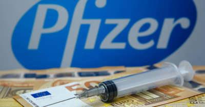 Már több mint kétmillió adag Pfizer-vakcina érkezett Magyarországra