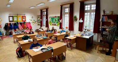 Az alsósok döntő hányada iskolában van Kecskeméten és környékén