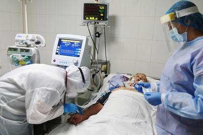 Ebben az országban ismét felgyorsult a koronavírus-járvány terjedése