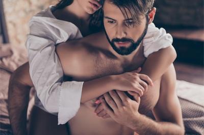 Egy aszexuális férfi házassága