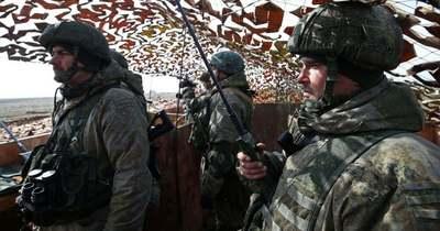 Nagy a nyüzsgés az orosz–ukrán határon