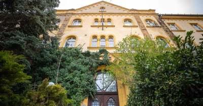Új életre kel a 14 éve bezárt Budagyöngye Kórház