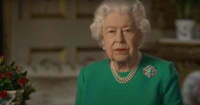 II. Erzsébet összetört, férje temetésének napján egy másik szeretett férfit is gyászolt