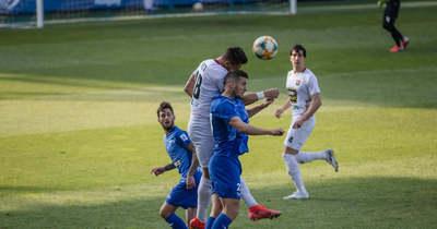 A ZTE FC nem kegyelmezett a Budafoknak