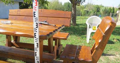 Arcon lőtte hatéves nevelt fiát egy férfi Győr-Moson Sopron megyében