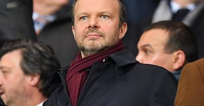 MU: Woodward az idény végén távozik a klubtól – hivatalos