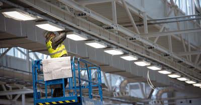 Helyszíni bejárás a Kanizsa Aréna építésénél: nyár végére elkészül