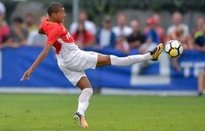 Ligue 1: a Monaco sokatmondó közleményt adott ki Mbappéról