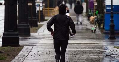 Brutális idő jön, jégesőt hoz a vihar