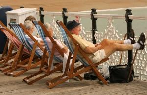 Kiderült, hol a legkönnyebb öregnek lenni