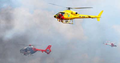 19 sérült – tömeges baleset Nyíregyháza határában