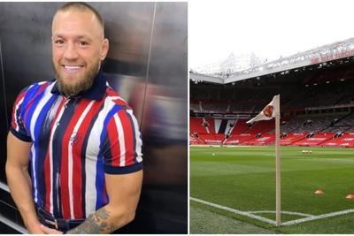 Conor McGregor felajánlotta a Szuperliga miatt felháborodott United szurkolóknak, hogy megveszi a klubot