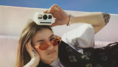 Itt az eddigi legkisebb Polaroid instant kamera