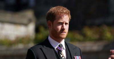 Harry herceg meg sem várta II. Erzsébet születésnapját, inkább hazarohant Meghanhoz?