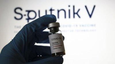 Hoppá! Fontos hírek érkeztek Szputnyik V vakcináról