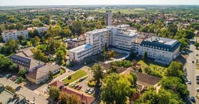 Változnak a betegek számára leadott csomagküldés szabályai Orosházán