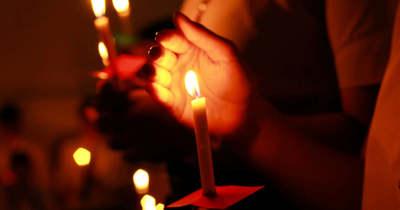 Borzalmas tragédia: egy perc alatt lett rosszul az állapotos anya, a férje összetört a gyász alatt