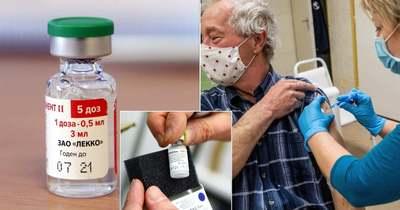 Ezt állítja a Szputnyik V vakcináról egy orosz akadémikus