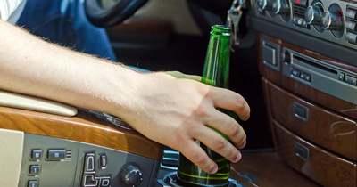 A benzinkúton vettek sört a már egyébként is ittas sofőrök