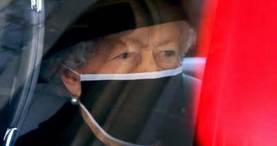 Először szólalt meg a királynő Fülöp herceg temetése óta