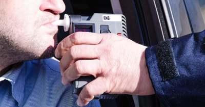 65 éves ittas sofőr furikázott Kisbér utcáin, elkapták