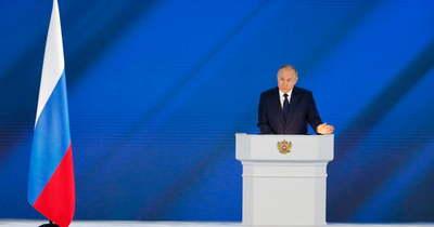 Vlagyimir Putyin: Reakciónk gyors és kemény lesz