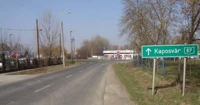 A munkálatok miatt lehetnek torlódások Szigetváron