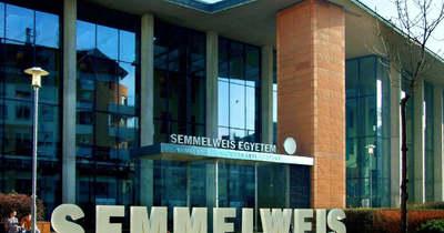 A világ tíz legjobbja között a Semmelweis Egyetem