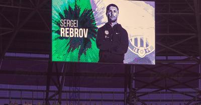 NB I: Rebrov az elmúlt 100 év legeredményesebb külföldi edzője