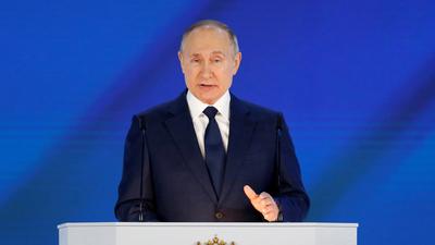 Putyin: Oroszország megtalálja a módját érdekei védelmének