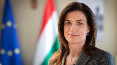 Varga Judit: Ácsoltak maguknak egy jogállamisági színpadot