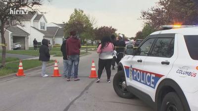 Lelőtt egy rendőr egy fekete tizenévest
