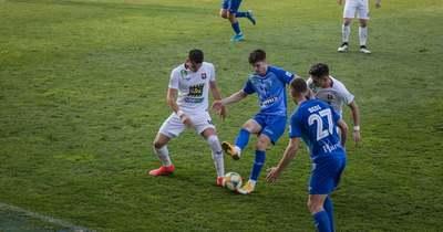 ZTE FC: Szánthó Regő és Koszta Márk is maradandót alkotott