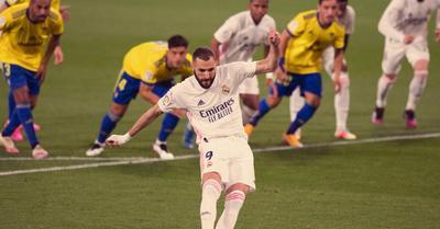 La Liga: Cádiz–Real Madrid – élőben az NSO-n!