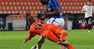 Serie A: botlott az Inter; zárkózik a Juventus