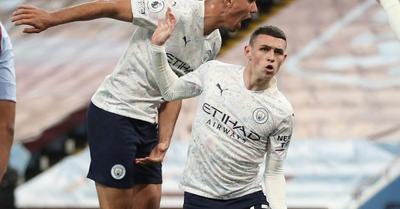 PL: a 21. másodpercben gólt kapott, de nyert a Manchester City