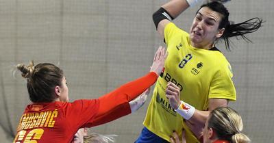 Női kézi vb-sel.: a románok kvalifikáltak, de Neagu visszavonul egy időre