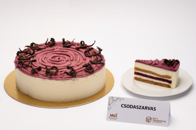 Magyarország tortája 2021. - Ezek a döntős torták!