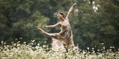 Én ma szeretnék táncolni, ma szeretnék boldog lenni!