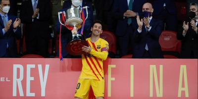 Mi lesz most Lionel Messivel?