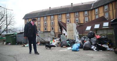Kilakoltathatják a Lánc utcai önkormányzati lakásokban élőket