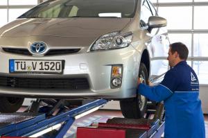 Május 20-tól már csak érvényes külföldi műszakival rendelkező autót lehet honosítani