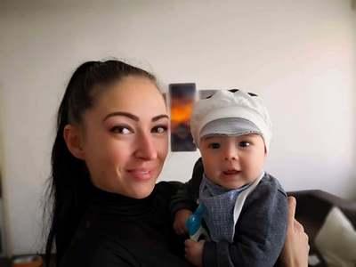 Kegyetlen diagnózist közöltek az anyukával: az angyalarcú 2 éves Levinek már csak pár éve van hátra