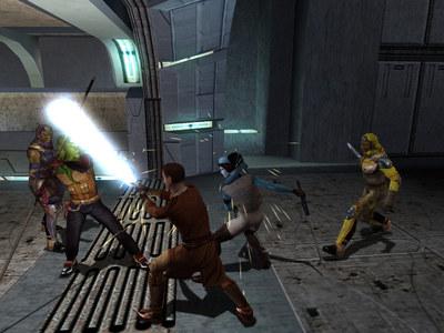 Remake készül az egyik legjobb Star Wars-játékból