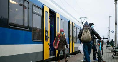 Nem pontos és nem is korszerű a vonat – mérgelődik olvasónk