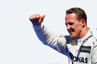 Szívszorító titkot árult el barátja Michael Schumacherről