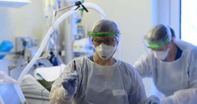 Itt vannak a friss adatok: 3607 új fertőzöttet regisztráltak